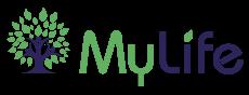 MyLife Logo - SwiftX Client